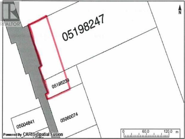 Residential property for sale at  Hanley Rd Unit Lot Mount Brickton Nova Scotia - MLS: 201926134