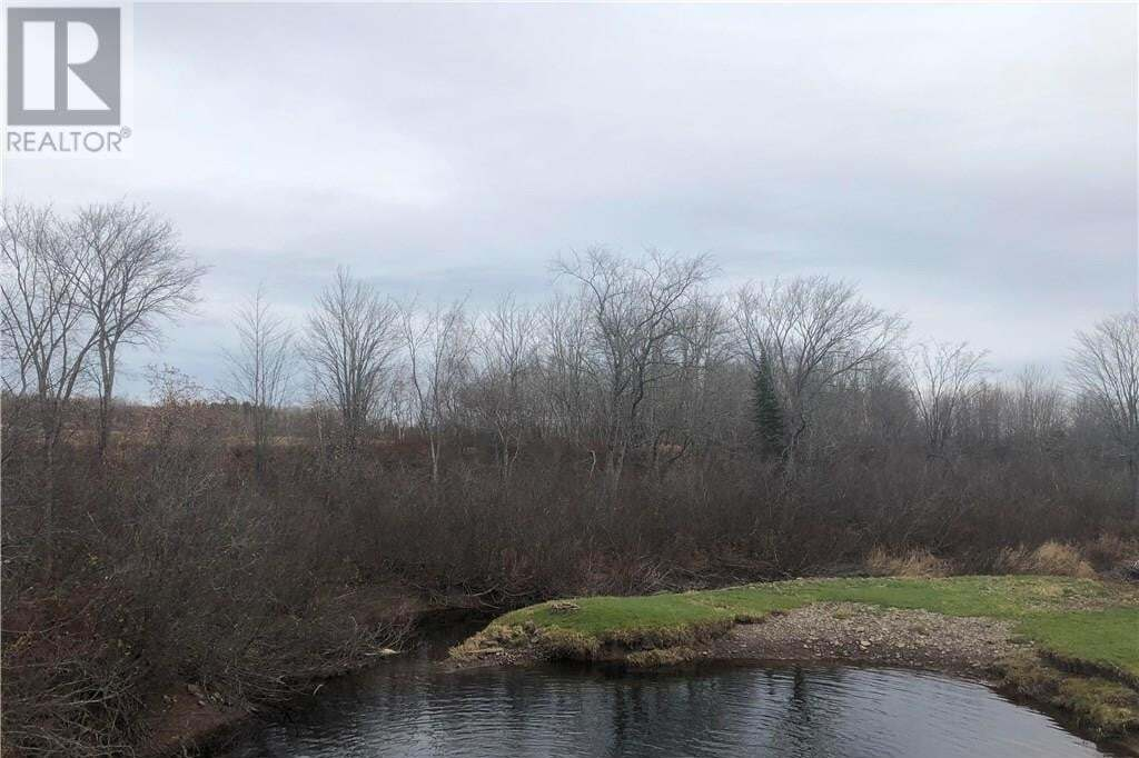 Residential property for sale at Lot Murray Rd St. Antoine New Brunswick - MLS: M126230