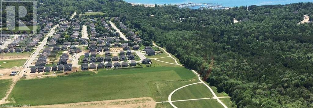 Home for sale at  N/a As Per Approved Draft Plan  Unit Lot Saugeen Shores Ontario - MLS: 230985
