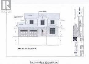 House for sale at  Lot Northfield  Sudbury Ontario - MLS: 2068912