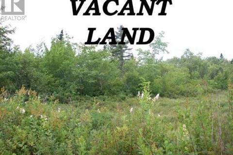 Residential property for sale at  Falls Rd Unit Lot Old Liverpool Nova Scotia - MLS: 201908318