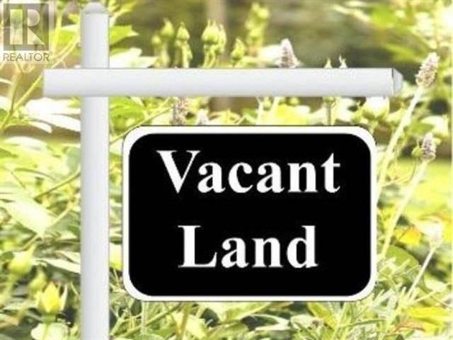 Home for sale at  Sambro Rd Unit Lot Old Williamswood Nova Scotia - MLS: 202007270