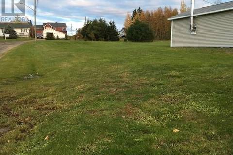 Residential property for sale at 0 Olivier Ln Shediac New Brunswick - MLS: M120251