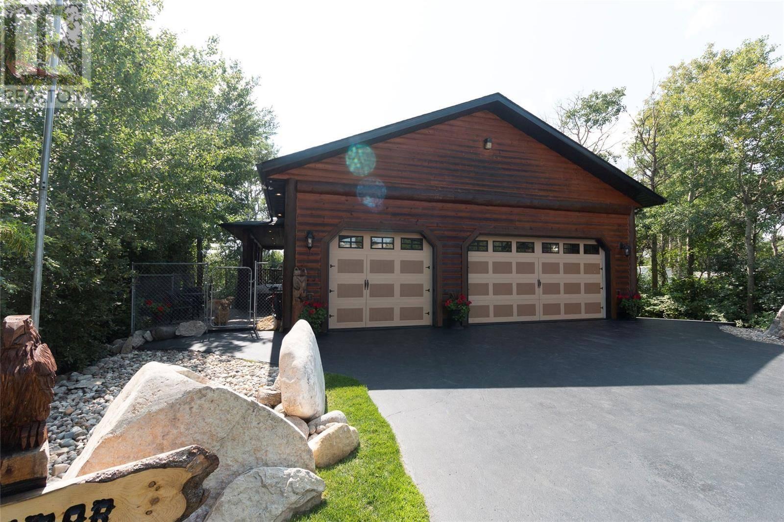 House for sale at  Lot Osze Bch  Wakaw Lake Saskatchewan - MLS: SK780029