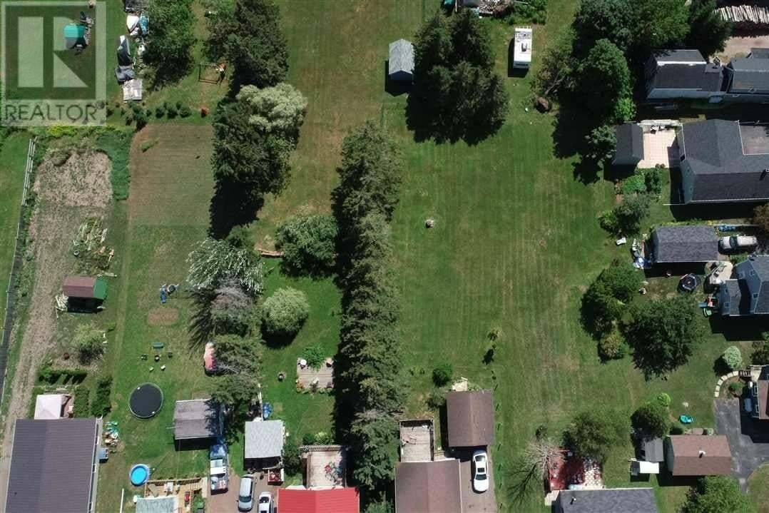 Home for sale at Lot Ottawa St Summerside Prince Edward Island - MLS: 202015696