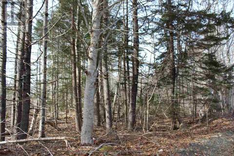 Home for sale at  Parker Rd Unit Lot Bear River Nova Scotia - MLS: 201902471