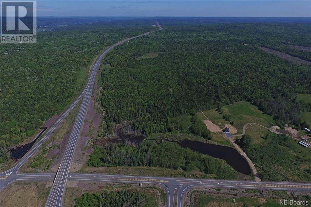 Residential property for sale at Lot Penniac Rd Penniac New Brunswick - MLS: NB044166
