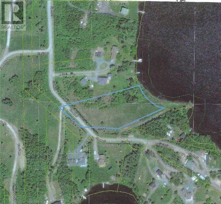 Residential property for sale at  Lot Plan M Snider  Azilda Ontario - MLS: 2077514
