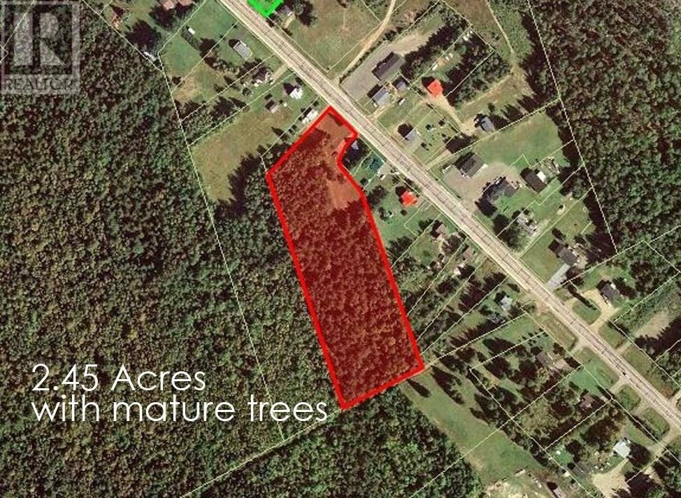 Home for sale at 0 Principale  St. Louis-de-kent New Brunswick - MLS: M125632
