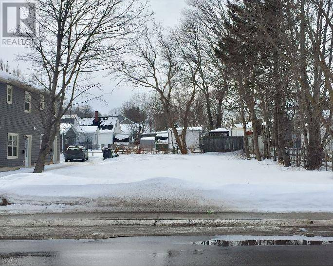 Residential property for sale at  Queen St Unit Lot Charlottetown Prince Edward Island - MLS: 202002836