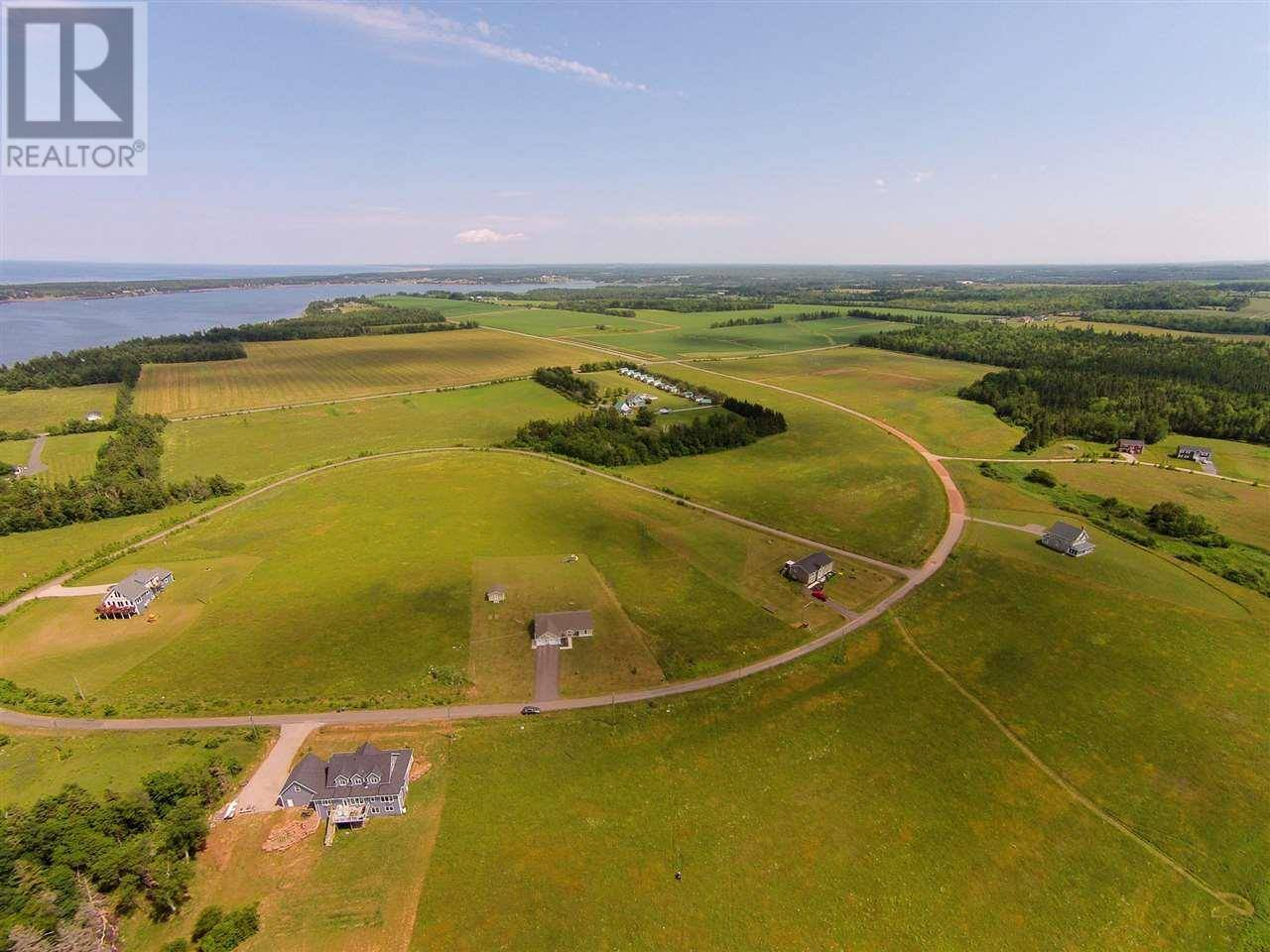 Residential property for sale at  Duck Cove Unit Lot R-71 West Covehead Prince Edward Island - MLS: 202002209