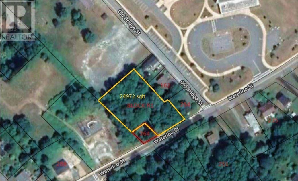 Home for sale at  Waterloo St Unit Lot R1 Liverpool Nova Scotia - MLS: 201922886