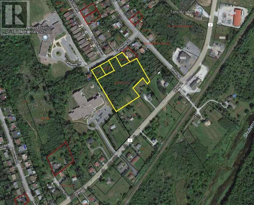 Residential property for sale at  Catherine St Unit Lot Rl-1a-1- Enfield Nova Scotia - MLS: 201926120