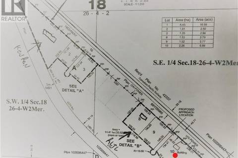 Commercial property for sale at  Lot Rm Of Orkney  Orkney Rm No. 244 Saskatchewan - MLS: SK739792