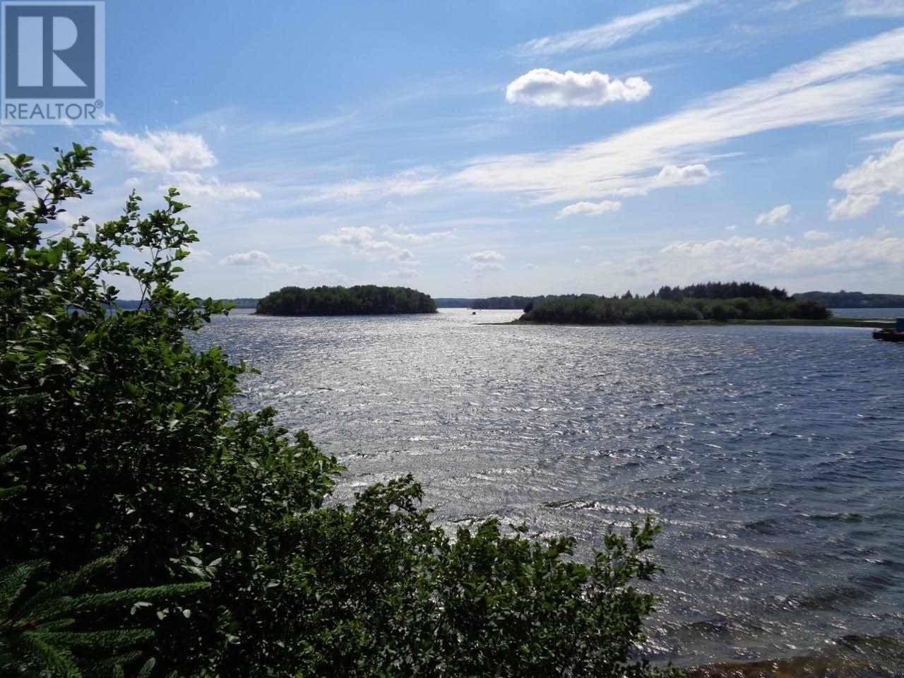 Home for sale at  Rous Is Unit Lot Mahone Bay Nova Scotia - MLS: 201716969