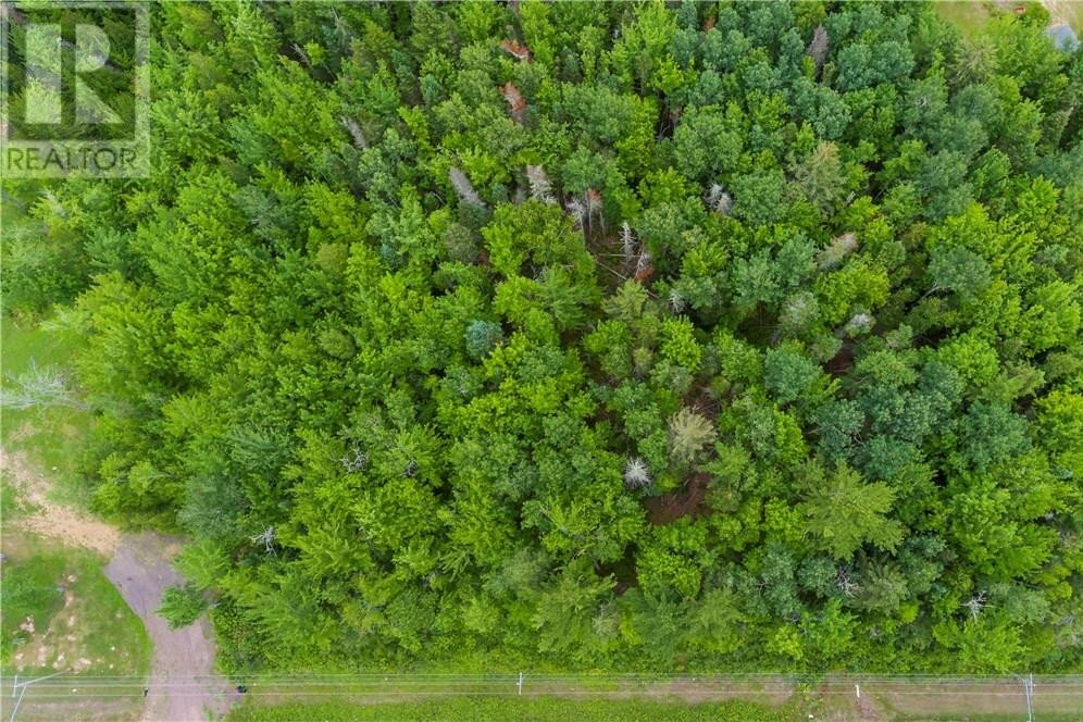 Residential property for sale at Lot Route 115  Notre Dame New Brunswick - MLS: M129576