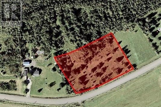 Home for sale at Lot Route 515  Ste. Marie-de-kent New Brunswick - MLS: M123974