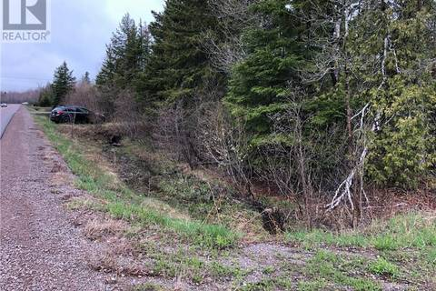 Residential property for sale at 0 Route 530 Cove De Cocagne  Cocagne New Brunswick - MLS: M122953