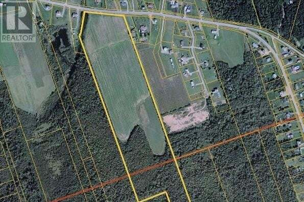Residential property for sale at Lot Route 950  Cap Pele New Brunswick - MLS: M130841