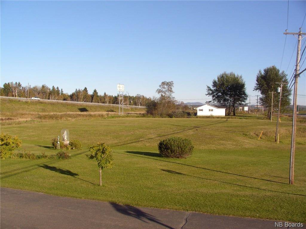 Residential property for sale at  Lot Rte Saint Andre New Brunswick - MLS: NB036947