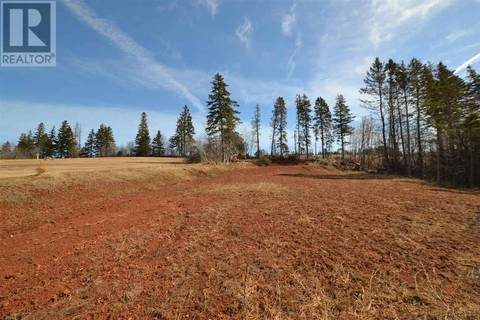 Residential property for sale at  Lot Rte Wheatley River Prince Edward Island - MLS: 201907256