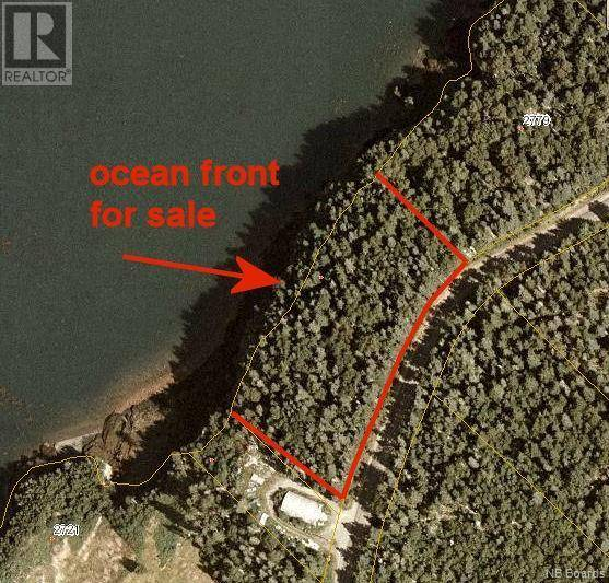 Home for sale at  Lot Rte Wilsons Beach New Brunswick - MLS: NB034556