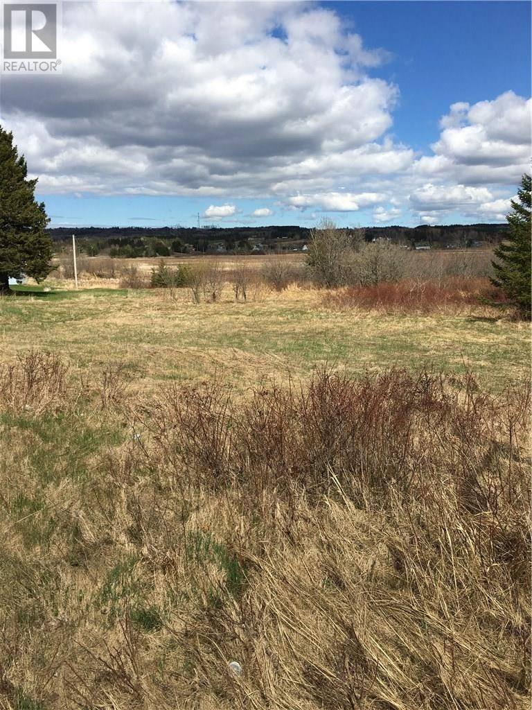 Home for sale at 0 Royal Rd Memramcook New Brunswick - MLS: M122925