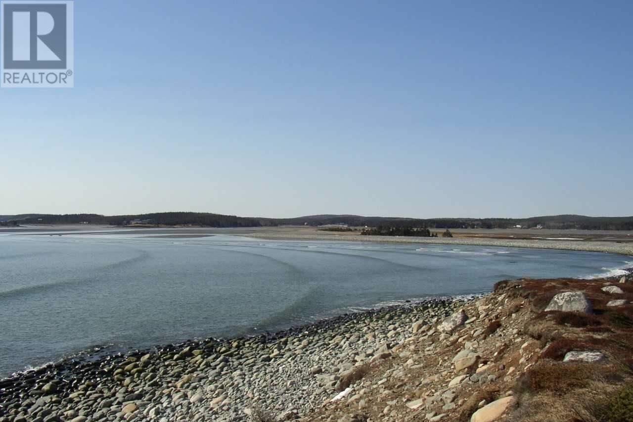 Home for sale at Lot Russell Rd Little Harbour Nova Scotia - MLS: 202001867