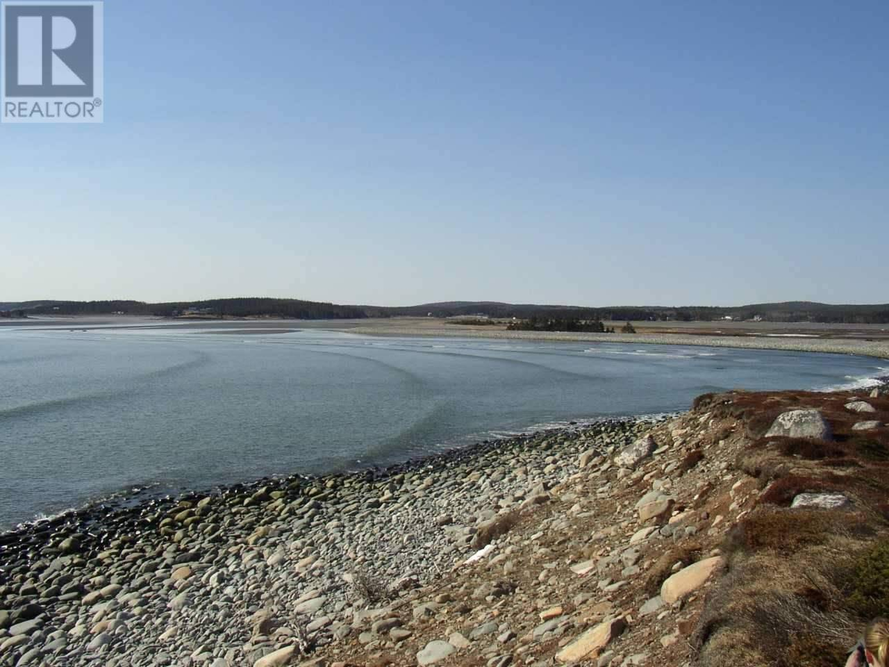 Residential property for sale at  Russell Rd Unit Lot Little Harbour Nova Scotia - MLS: 202001867