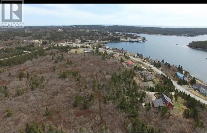 Residential property for sale at  Lot Sambro Head  Sambro Head Nova Scotia - MLS: 201713201
