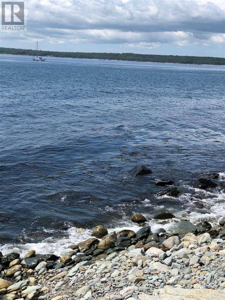 Residential property for sale at  Point Rd Unit Lot Sandy Sandy Point Nova Scotia - MLS: 201919127