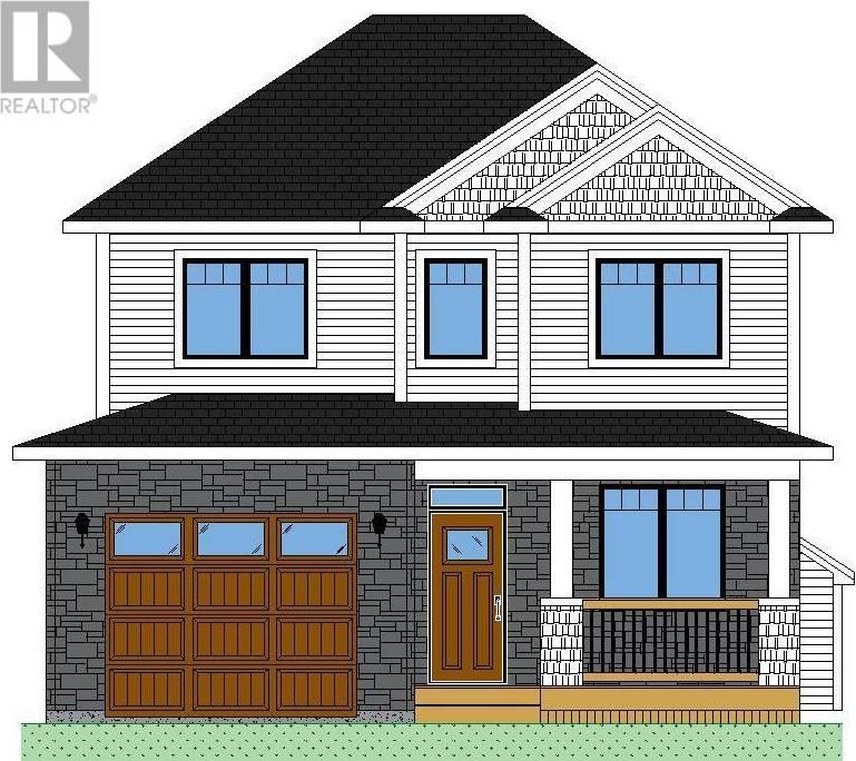 House for sale at 40 Shirley Elliot Ct Unit Lot Se10 Bedford Nova Scotia - MLS: 202004651