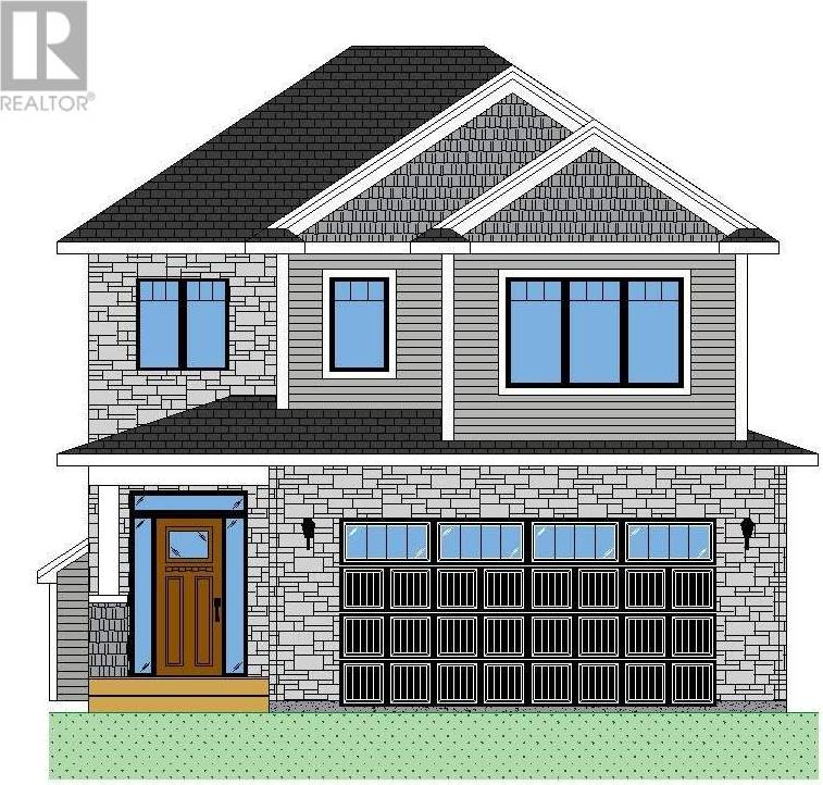 House for sale at 44 Shirley Elliot Ct Unit Lot Se11 Bedford Nova Scotia - MLS: 202004653