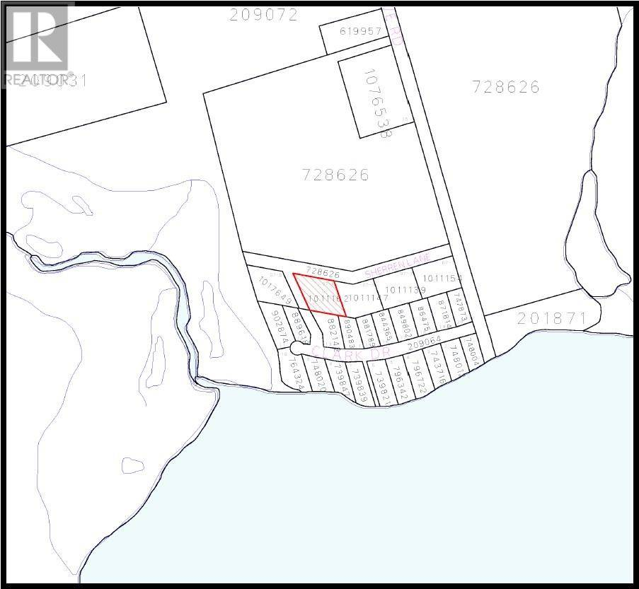 Residential property for sale at  Sherren Ln Unit Lot Augustine Cove Prince Edward Island - MLS: 201921275
