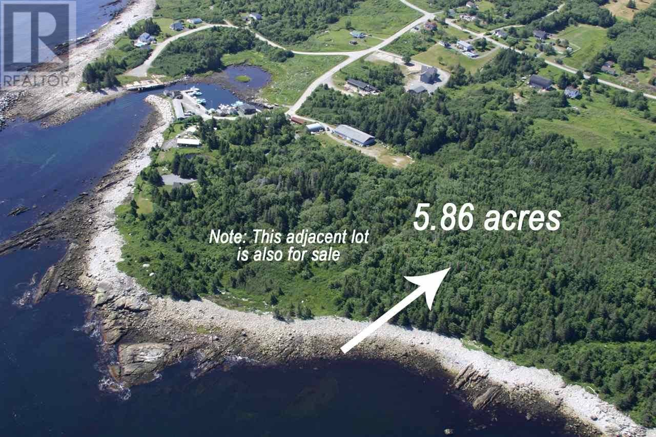 Residential property for sale at  Shore Rd Unit Lot Mersey Point Nova Scotia - MLS: 201900769