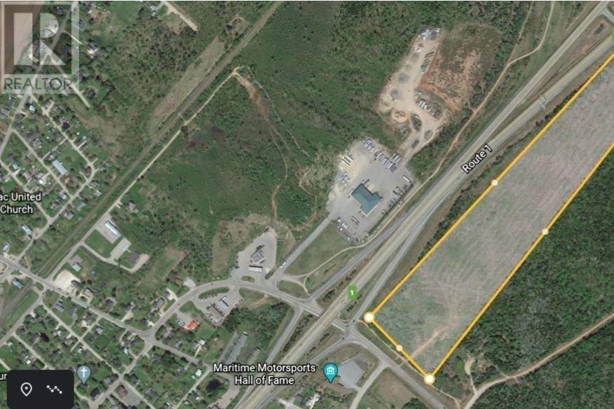Residential property for sale at Lot Smith  Petitcodiac New Brunswick - MLS: M129665