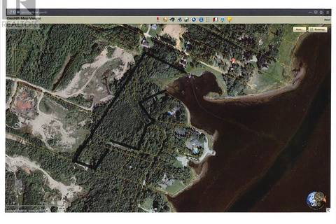Residential property for sale at 0 Soleil Rd Grand Barachois New Brunswick - MLS: M122880