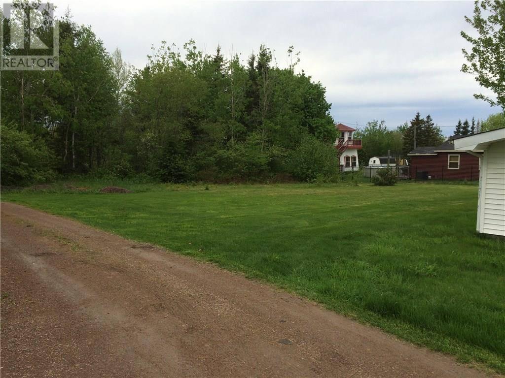 Home for sale at 0 St. Antoine St Grand Barachois New Brunswick - MLS: M116334