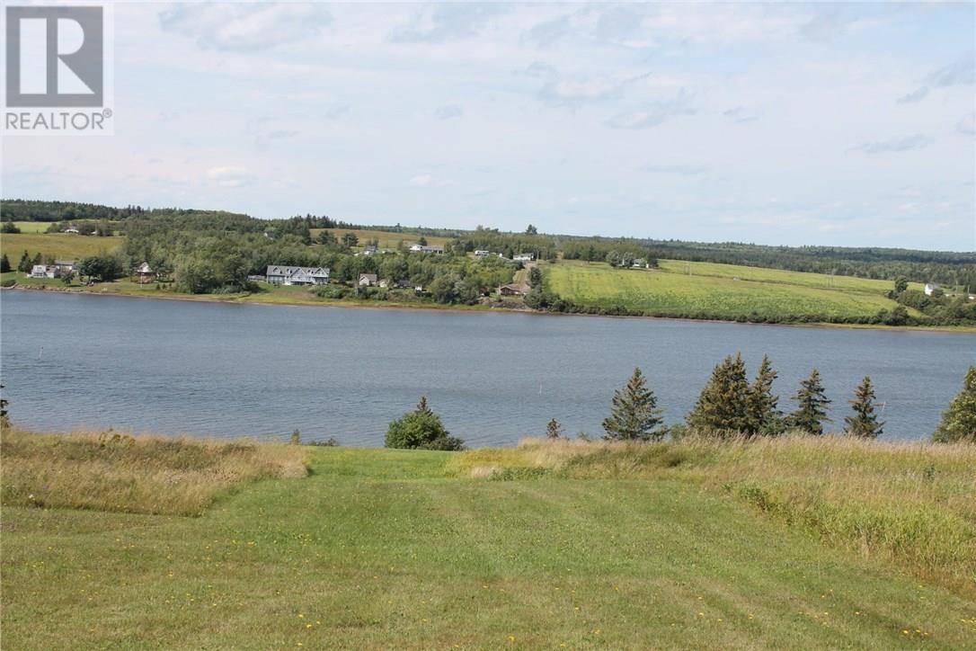 Home for sale at 0 St Joseph De Kent  Ste. Marie-de-kent New Brunswick - MLS: M125364