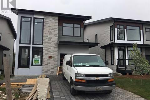 House for sale at 40 Serotina Ln Unit Lot St10 West Bedford Nova Scotia - MLS: 201911265