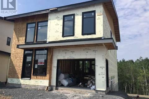 House for sale at 52 Serotina Ln Unit Lot St14 West Bedford Nova Scotia - MLS: 201913086
