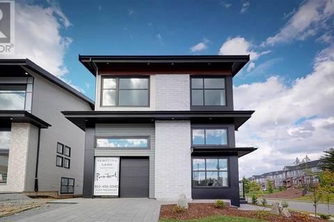 House for sale at 45 Serotina Ln Unit Lot St22 West Bedford Nova Scotia - MLS: 201906057