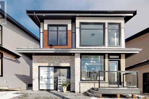 House for sale at 25 Serotina Ln Unit Lot St27 West Bedford Nova Scotia - MLS: 201915327