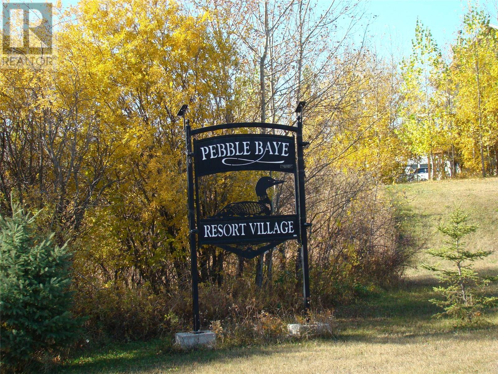 Home for sale at  Lot Sunridge Road Pebble Baye  Unit lot-5 Iroquois Lake Saskatchewan - MLS: SK771674