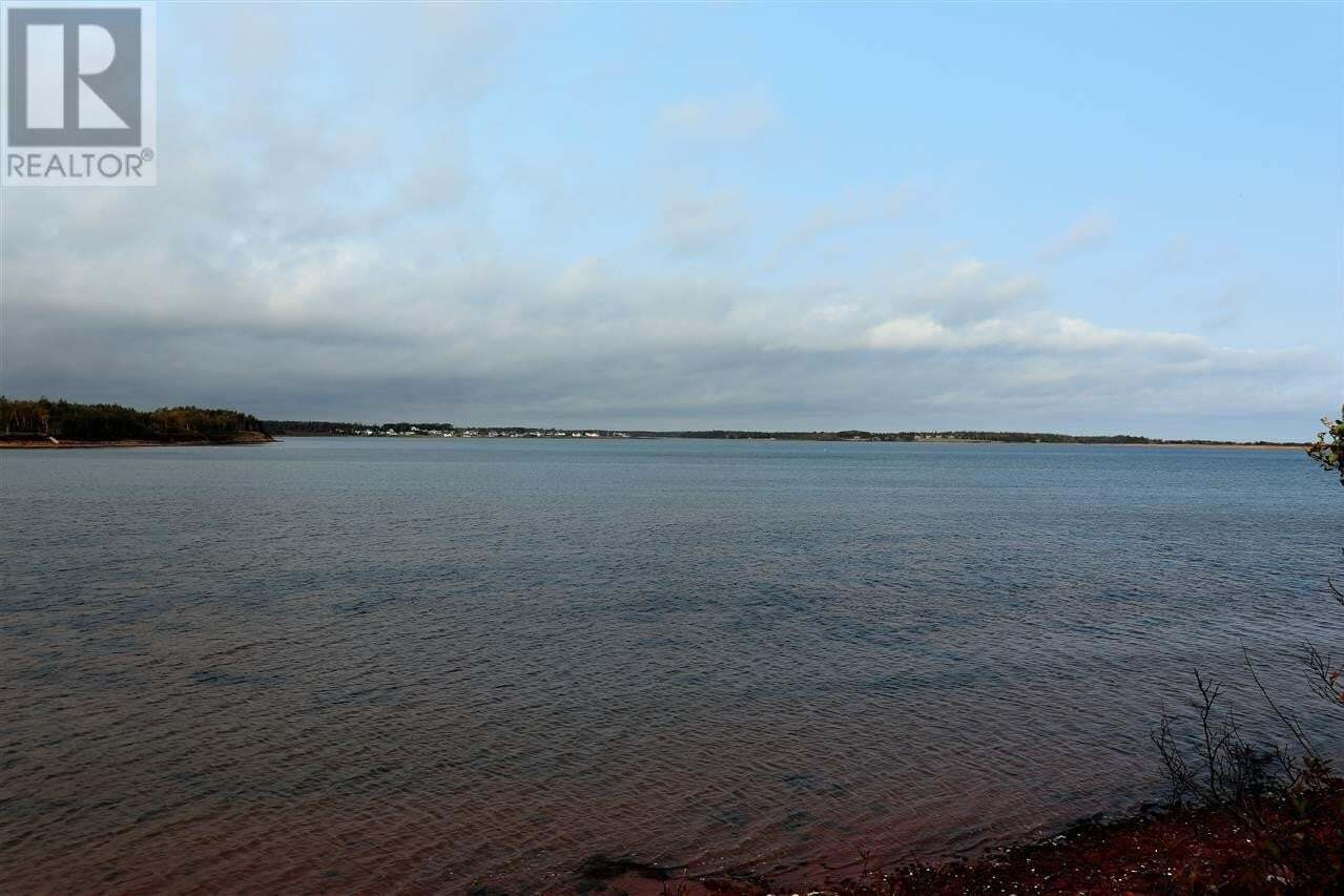 Home for sale at Lot Sunset Cres West Covehead Prince Edward Island - MLS: 202020043