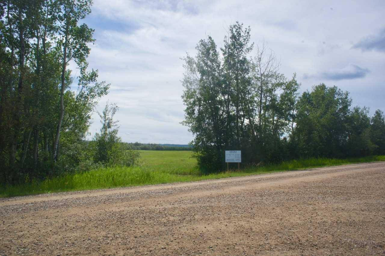 Home for sale at  Lot Twp Rr  Rural St. Paul County Alberta - MLS: E4120912