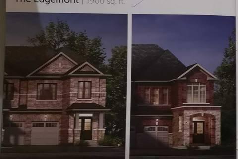 Townhouse for sale at 0 Adventura Rd Brampton Ontario - MLS: W4685112