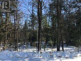 Residential property for sale at 1415 1 Rd Unit Lot Undefine Lanark Highlands Ontario - MLS: 1168562