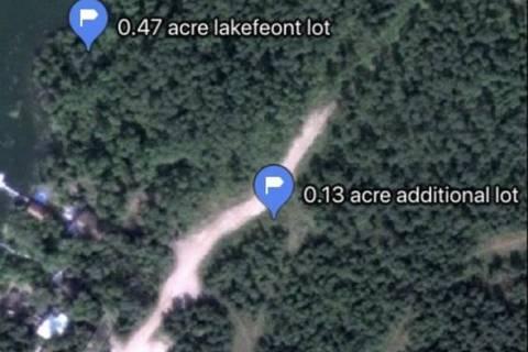 Home for sale at  Point Dr Unit Lot Undefine Wakaw Lake Saskatchewan - MLS: SK776264