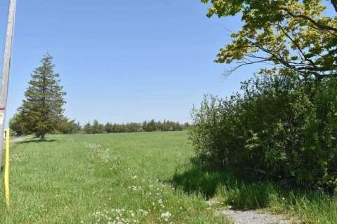 Home for sale at Lot W 296 Closson Rd Prince Edward County Ontario - MLS: X4773079